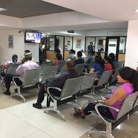 Photo taken at Registro Civil by Max A. on 3/17/2017