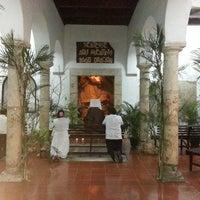 Foto tomada en Templo Expiatorio de Nuestra Señora de la Consolación por Carlos C. el 4/18/2014
