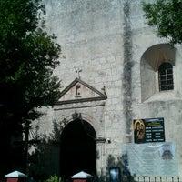 Foto tomada en Templo Expiatorio de Nuestra Señora de la Consolación por Carlos C. el 1/20/2013