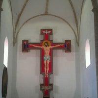 Foto tomada en Templo Expiatorio de Nuestra Señora de la Consolación por Carlos C. el 3/17/2013