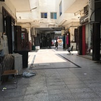 Photo taken at Al Balad Area by Lazord !. on 5/18/2017