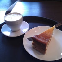 Photo taken at Coffee Life by Анна Т. on 11/2/2012