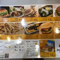 Photo taken at JREEF'S Burger by Khalid on 7/19/2017