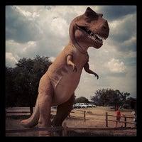 Photo prise au Dinosaur Valley State Park par Chad C. le8/24/2013
