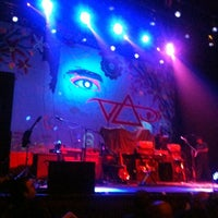 Photo taken at Stiefel Theatre by Vanessa L. on 10/1/2012