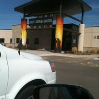 Photo taken at Wichita Fire Department Training Academy by Vanessa L. on 3/19/2013