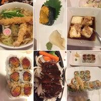 Photo taken at Narita Japanese Restaurant by D on 12/15/2016