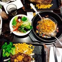 Foto tomada en Ikinari Steak por D el 5/13/2017