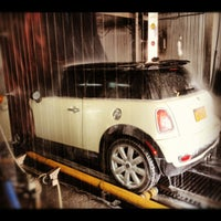 Photo taken at Los Amigos Car Wash by Brian B. on 12/20/2012