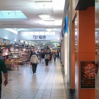 Photo taken at Central Mall by Joshua L. on 2/18/2013