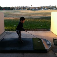 Photo taken at Buchanan Fields Golf Course by Nhajo S. on 1/19/2014