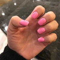 Photo taken at Fantastic Nail Spa by Jessika M. on 10/24/2016