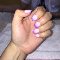 Photo taken at Fantastic Nail Spa by Jessika M. on 7/28/2015