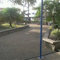 Foto tomada en Instituto Tecnológico de Costa Rica por Cris R. el 11/6/2012