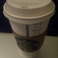 Photo taken at Starbucks by Mikaila S. on 1/31/2013