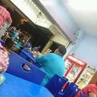 Photo taken at Mani Villas by Zuhairi B. on 9/3/2016