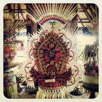 Photo taken at Pakubon Tegeh Gandha Bhuana by koprol on 2/5/2014