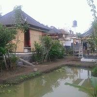 Photo taken at Pakubon Tegeh Gandha Bhuana by koprol on 12/23/2012