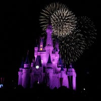 Photo taken at Magic Kingdom® Park by Guilherme Henrique O. on 6/20/2013