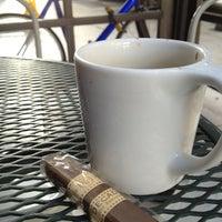 Photo taken at CoffeeBar by Gordon C. on 1/22/2013
