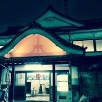 Photo taken at たつの湯 by Yosuke k on 4/29/2014