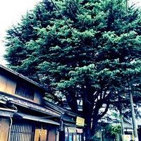 Photo taken at みかどパン店 by Yosuke k on 10/4/2014