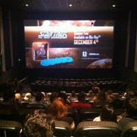 Photo taken at Regal Cinemas Fenway 13 & RPX by Totsaporn I. on 11/4/2012