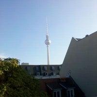 Das Foto wurde bei Futurebiz.de von Jan F. am 11/3/2011 aufgenommen