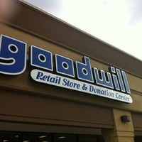 Photo taken at Glen Carbon Goodwill Retail Store by Kevin J. on 3/29/2013