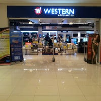 Photo taken at Western Appliances Anabu by Arth L. on 6/3/2014