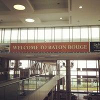 Rental Car In Baton Rouge Airport