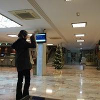 Photo taken at Hotel Alixares by Nureen H. on 1/4/2016