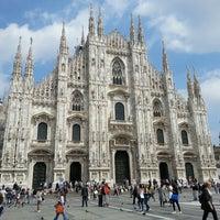 Foto scattata a Duomo di Milano da Kayhan il 6/10/2013