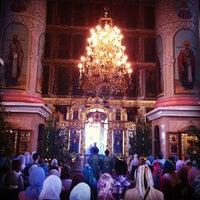 Foto scattata a Успенский Трифонов монастырь da Dmitrii R. il 6/23/2013