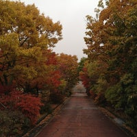 Photo taken at 清里の森 by macaco on 10/28/2012
