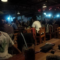 Photo taken at Grissee Coffe & Resto by Muhammad S. on 5/12/2015