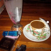 Photo taken at Grissee Coffe & Resto by Muhammad S. on 7/21/2015
