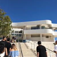 Photo taken at The Getty Center by Dianella B. on 6/27/2017