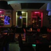 """Photo taken at Ресторан-клуб """"Fresh"""" by Mikhail on 2/22/2013"""
