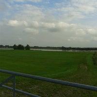 Photo taken at Lekdijk bij Lexmond by Bea T. on 10/2/2014