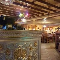 Photo taken at Azteca Mexican Restaurant by Ernest K. on 3/14/2017
