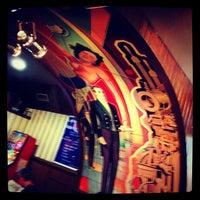 Photo taken at Lamachine by Siertxo on 9/22/2012