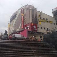 Photo taken at KFC by Илья Б. on 10/1/2014