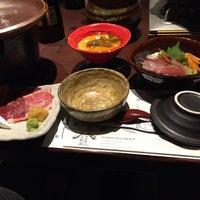 Photo taken at 越後肴屋 よね蔵 県央店 by ♨しの☆しの♨ on 2/10/2015