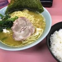 6/20/2017に♨しの☆しの♨が千家 根岸駅前店で撮った写真