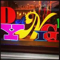 Снимок сделан в Day & Night Light пользователем Tima S. 12/30/2012
