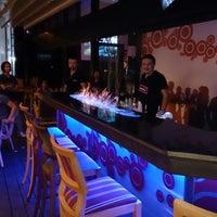 7/15/2013 tarihinde Erhun Kemal E.ziyaretçi tarafından Hangover Cafe & Bar'de çekilen fotoğraf