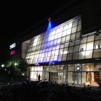 Photo taken at AEON Mall by hoya_t on 10/29/2012