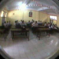 Photo taken at XII IPS.1 by Rizky G. on 10/1/2012