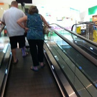 Photo taken at Woolworths by Peta on 10/24/2012